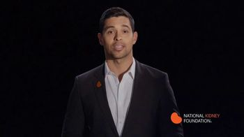 National Kidney Foundation TV Spot, 'Are You The 33%?' Featuring Wilmer Valderrama - Thumbnail 6