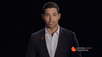 National Kidney Foundation TV Spot, 'Are You The 33%?' Featuring Wilmer Valderrama - Thumbnail 7