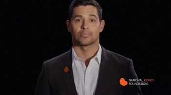 National Kidney Foundation TV Spot, 'Are You The 33%?' Featuring Wilmer Valderrama - Thumbnail 8