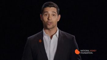 National Kidney Foundation TV Spot, 'Are You The 33%?' Featuring Wilmer Valderrama - Thumbnail 9