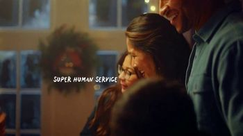 Genesys TV Spot, 'Holidays: Here's to the Unseen' - Thumbnail 10