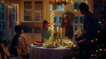 Genesys TV Spot, 'Holidays: Here's to the Unseen'