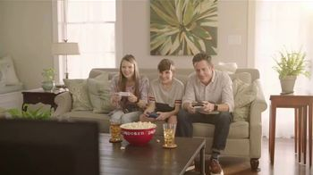 Ferguson TV Spot, 'Enjoy the Spaces You're In: Omega Cabinetry'