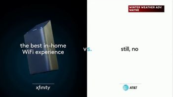 XFINITY TV Spot, 'Compared to AT&T' - Thumbnail 6