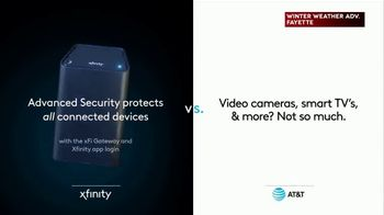 XFINITY TV Spot, 'Compared to AT&T' - Thumbnail 7
