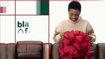 Ashley HomeStore Black Friday Sale TV Spot, 'Final Days: 25% Off Storewide' - Thumbnail 2