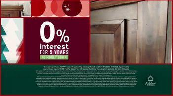 Ashley HomeStore Black Friday Sale TV Spot, 'Final Days: 25% Off Storewide' - Thumbnail 5