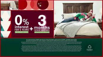 Ashley HomeStore Black Friday Sale TV Spot, 'Final Days: 25% Off Storewide' - Thumbnail 6