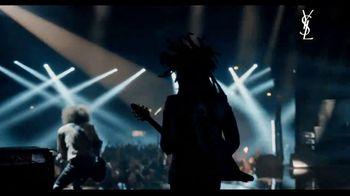Yves Saint Laurent Y TV Spot, 'Why Not' Featuring Lenny Kravitz - Thumbnail 4
