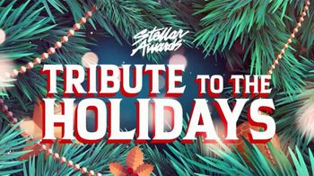 The Stellar Awards TV Spot, '2020 Tribute to the Holidays' - 141 commercial airings