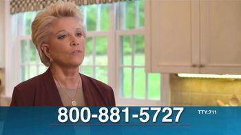 Medicare Benefits Hotline TV Spot, 'Annual Enrollment' Featuring Joan Lunden