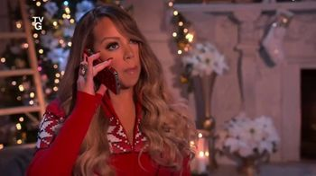 Apple TV+ TV Spot, 'Mariah Carey's Magical Christmas Special' Song by Mariah Carey - Thumbnail 2