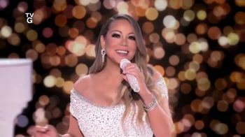 Apple TV+ TV Spot, 'Mariah Carey's Magical Christmas Special' Song by Mariah Carey - Thumbnail 3