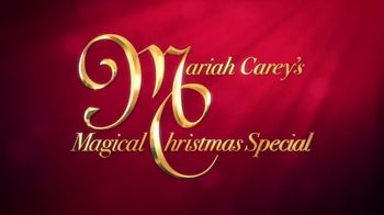 Apple TV+ TV Spot, 'Mariah Carey's Magical Christmas Special' Song by Mariah Carey - Thumbnail 8