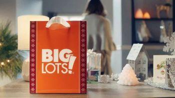 Big Lots Jingle Deals! TV Spot, 'Jingle BIG this Holiday Season: Preschool' Song by Montell Jordan - Thumbnail 1