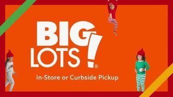 Big Lots Jingle Deals! TV Spot, 'Jingle BIG this Holiday Season: Preschool' Song by Montell Jordan - Thumbnail 8