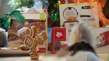 Big Lots Jingle Deals! TV Spot, 'Jingle BIG this Holiday Season: Preschool' Song by Montell Jordan - Thumbnail 3