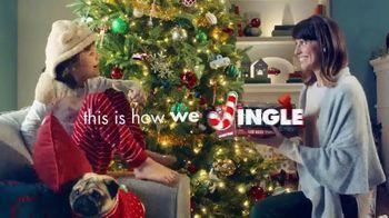 Big Lots Jingle Deals! TV Spot, 'Jingle BIG this Holiday Season: Preschool' Song by Montell Jordan - Thumbnail 7