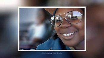 Smile Direct Club TV Spot, 'Julia's Story: Life Changing' - Thumbnail 5