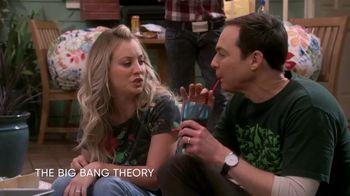 HBO Max TV Spot, 'Big Bang Theory' - Thumbnail 2
