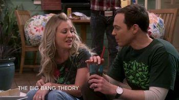 HBO Max TV Spot, 'Big Bang Theory' - Thumbnail 3