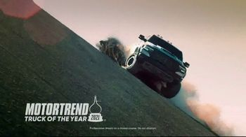 Ram Trucks TV Spot, 'Never Been Done Before' Song by Foo Fighters [T1] - Thumbnail 3
