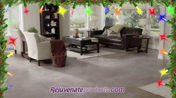 Rejuvenate TV Spot, 'New for the Holidays' - Thumbnail 1