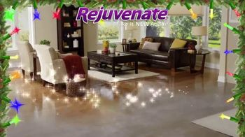 Rejuvenate TV Spot, 'New for the Holidays' - Thumbnail 10