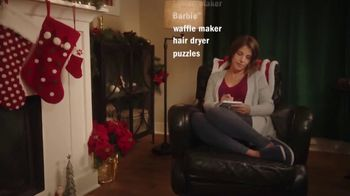 Meijer TV Spot. 'Holiday List: Free Pickup on Orders of $50' - Thumbnail 3
