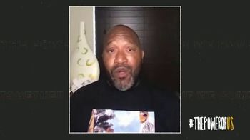 Centers for Disease Control and Prevention TV Spot, 'Power of Us' Featuring Bun B, Nadeska - Thumbnail 5