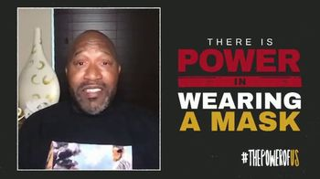Centers for Disease Control and Prevention TV Spot, 'Power of Us' Featuring Bun B, Nadeska - Thumbnail 8