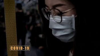 Centers for Disease Control and Prevention TV Spot, 'Coping-19: Control' - Thumbnail 1