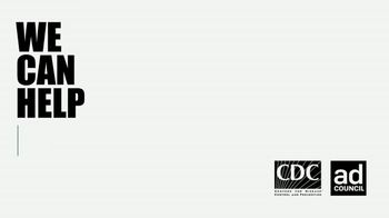 Centers for Disease Control and Prevention TV Spot, 'Coping-19: Control' - Thumbnail 10