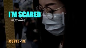 Centers for Disease Control and Prevention TV Spot, 'Coping-19: Control' - Thumbnail 2