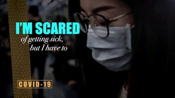 Centers for Disease Control and Prevention TV Spot, 'Coping-19: Control' - Thumbnail 3