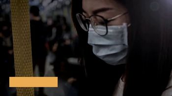 Centers for Disease Control and Prevention TV Spot, 'Coping-19: Control' - Thumbnail 5