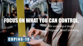 Centers for Disease Control and Prevention TV Spot, 'Coping-19: Control' - Thumbnail 8