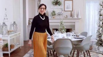 Michaels TV Spot, '50% Off Christmas Floral & Decor' - Thumbnail 3