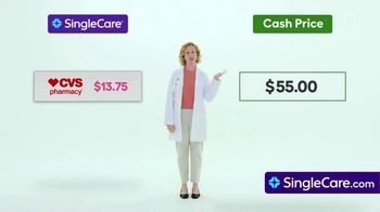 SingleCare TV Spot, 'Two Types of People' - Thumbnail 3