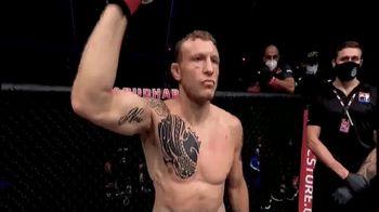 ESPN+ TV Spot, 'UFC Fight Night: Hermansson vs. Vettori' [Spanish] - Thumbnail 1
