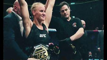 ESPN+ TV Spot, 'UFC 255: Shevchenko vs. Maia' - 71 commercial airings