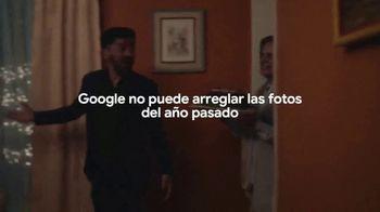 Google Pixel 5 TV Spot, 'Fotos del año pasado' canción de Gilberto Santa Rosa [Spanish] - Thumbnail 1