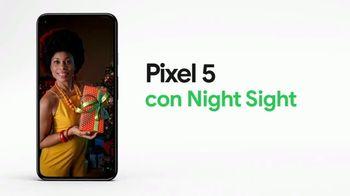Google Pixel 5 TV Spot, 'Fotos del año pasado' canción de Gilberto Santa Rosa [Spanish] - Thumbnail 6