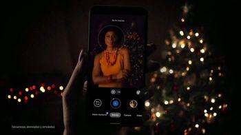 Google Pixel 5 TV Spot, 'Fotos del año pasado' canción de Gilberto Santa Rosa [Spanish] - Thumbnail 4