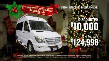 La Mesa RV TV Spot, 'Gift of Fun and Memories: 2019 Midwest Automotive Passage 144'