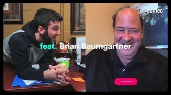 Cameo TV Spot, 'A Winter Break' Featuring Brian Baumgartner, Snoop Dogg - 40 commercial airings