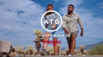 Wrangler ATG TV Spot, 'High-Performance' - Thumbnail 2