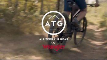 Wrangler ATG TV Spot, 'High-Performance' - Thumbnail 9