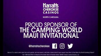 Harrah's Cherokee Casinos TV Spot, 'Getaway' - Thumbnail 8
