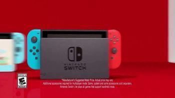 Nintendo Switch TV Spot, 'My Way: Minecraft' - Thumbnail 10